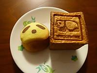 パンダのパン