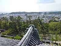島根旅行2013(8)松江城