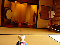 北陸旅行2013・金沢(1)ひがし茶屋街