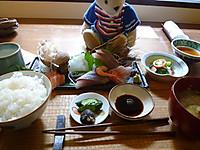 北陸旅行2013・金沢(2)兼六園・昼食