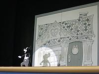 TDLハローウィン2014年(4) ワン・マンズ・ショー