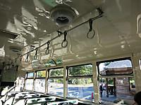 裏磐梯リゾートの旅2014年秋 くまさんバス
