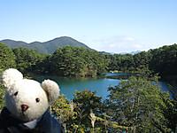 裏磐梯リゾートの旅2014年秋(3) 五色沼を探索(2)
