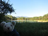 裏磐梯リゾートの旅2014年秋(3) 五色沼を探索(3)