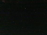 裏磐梯リゾートの旅2014年秋(5) 高原の夜の星