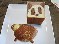 上野のアンデルセンのパン
